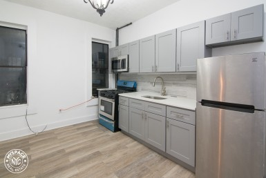 Affordable 3 Bedroom Apartment