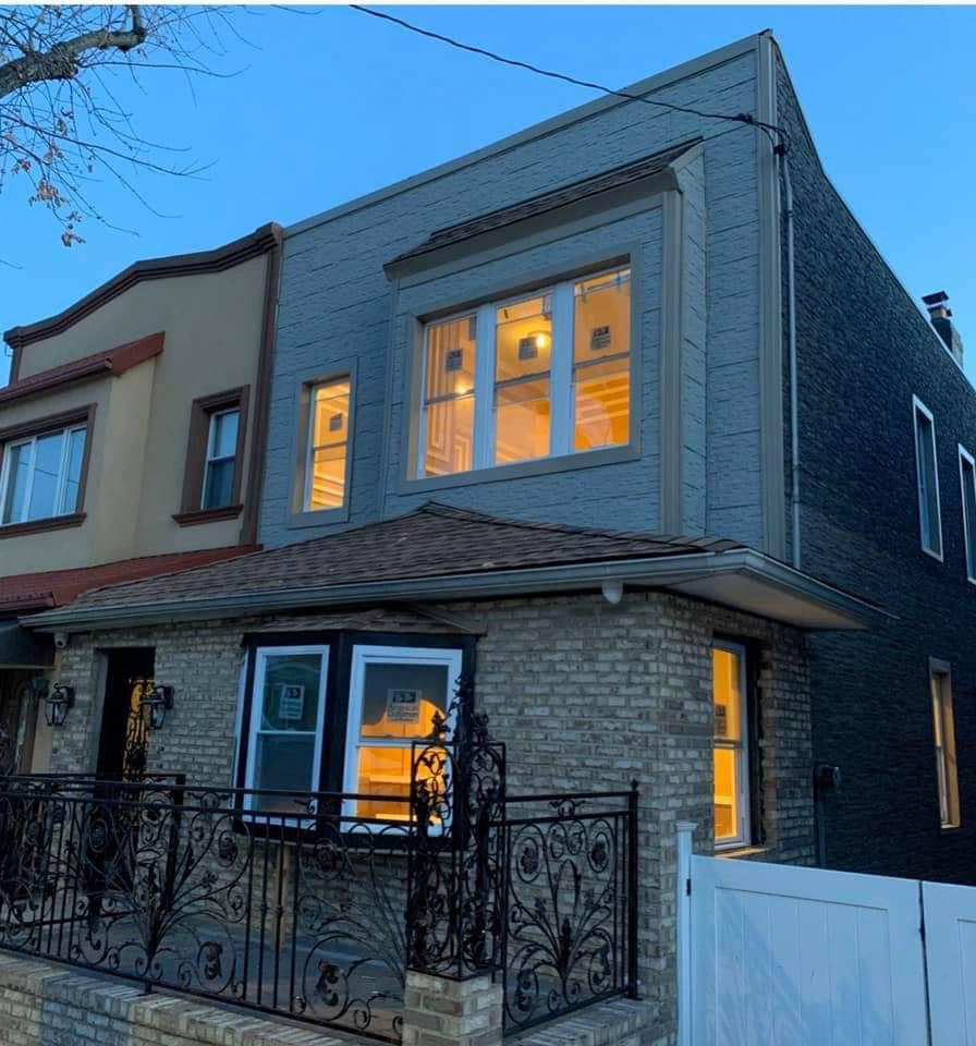 For Rent 4 Bedrooms 2 Bath In Middle Village, Queens NY